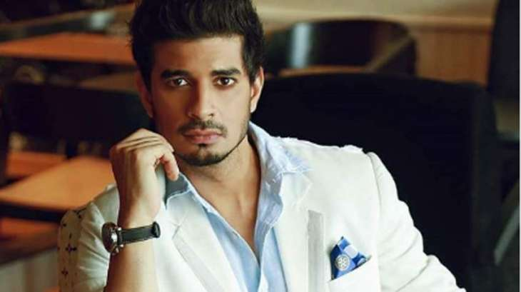 Tahir Raj Bhasin's character in 'Chhichhore' inspired by real person