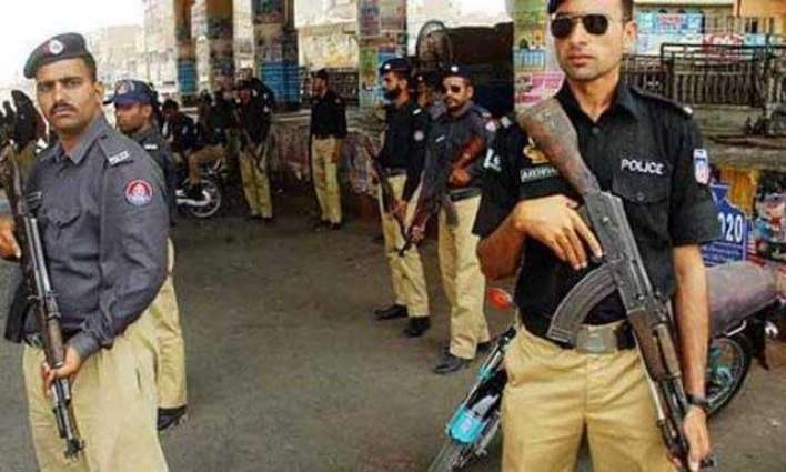 2 dacoits killed in alleged police encounter in Sialkot