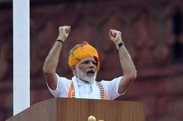 Lift Curfew once then you will see what happens here: Kashmiris warn Modi