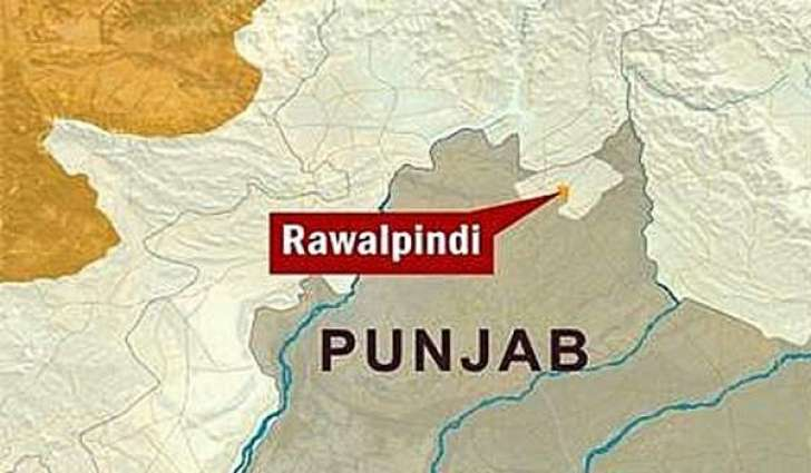 Couple held for raping, blackmailing' 45 girls in Rawalpindi