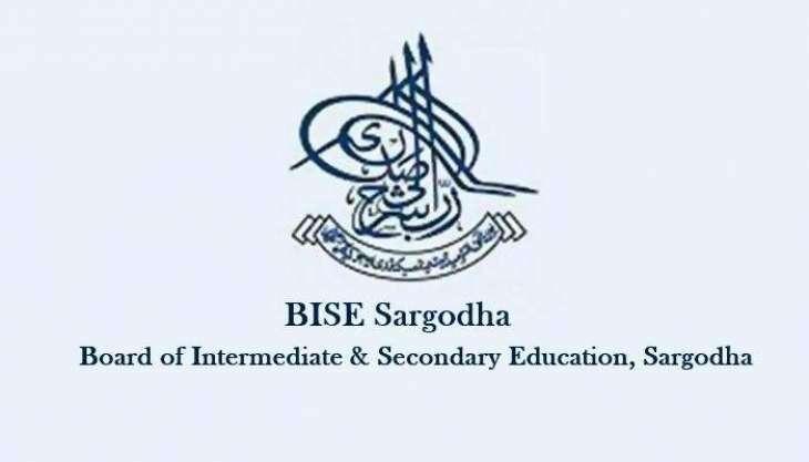 BISE Sargodha announces Ninth, Class 9th result