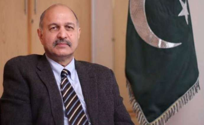 CPEC can never be slowed or be stopped, Mushahid Hussain