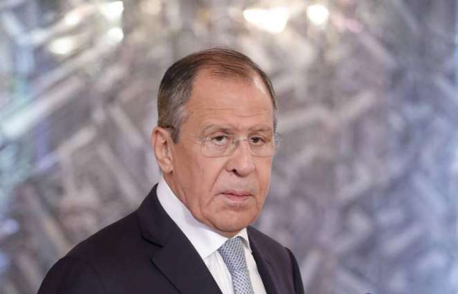 Russia Never Initiated Talks on Its Possible Return to G8 - Foreign Minister