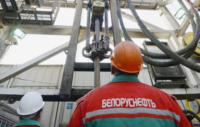 Minsk Eye Polish, Baltic Markets To Potentially Supply Gas