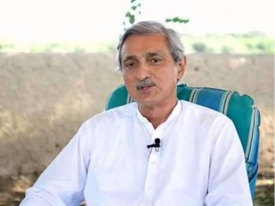 Govt to help expedite early completion of special economic zones: Jahangir Tareen