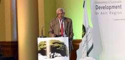 جلسات المؤتمر الدولي الأول للبيئات الجبلية تناقش البيئة والتنمية المستدامة في عسير