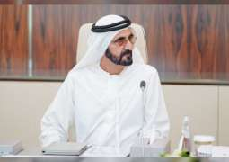Cabinet forms committee to implement VP's directives, under chairmanship of Sheikh Mansour