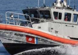Fire on Boat Off California's Coast Kills 34 People - Reports