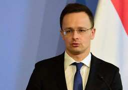 Hungarian Foreign Minister Confirms Preparations for Putin's Visit in Late October