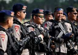 Indonesian Police Charge 48 Papua Protesters for Riots Over Minority Discrimination