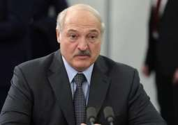 Belarus Could Organize Olympic Games Jointly With Russia or Ukraine - President