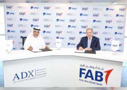 ADX, FAB to provide dividend distribution through digital wallet Payit