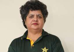 Humaira Farah, first woman umpire from Pakistan