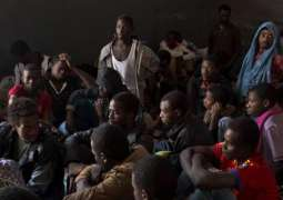 Rwanda Agrees to Host Migrants Trapped in Libya as EU Seeks to Outsource Problem