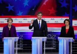Democratic Debate Exposes Racism, Violence, Health Care Problems Plaguing US