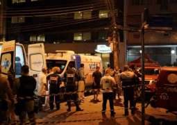 At Least 11 People Die in Major Fire in Rio De Janeiro Hospital - Reports