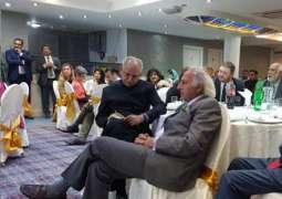 Masood Khan urges British lawmakers to help save Kashmiris from the brutal Indian regime
