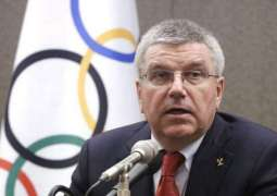 IOC President Opposes Direct Financial Payments From Int'l Olympic Committee to Athletes