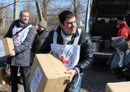 International Committee of the Red Cross (ICRC) Welcomes Russia-Ukraine Detainee Release, Hopes for Further Progress - Regional Head