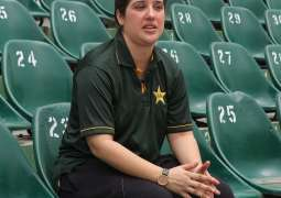 Nazia Nazir, a small town resident's love of cricket