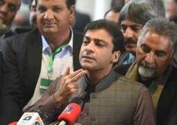 Money laundering, Ramzan Sugar Mills case: Hamza Shahbaz judicial remand extended upto OCT 02