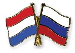 New Dutch Ambassador in Moscow Says Wants to Contribute to Closer Cooperation With Russia