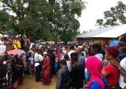 Fire Kills More Than 20 Children in Liberian Boarding School - Reports