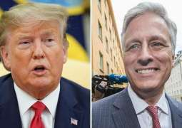 Trump Names Robert O'Brien to Serve as National Security Adviser