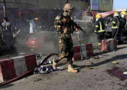 Explosion Rocks Afghanistan's Jalalabad - Local Authorities to Sputnik