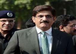 NAB summons CM Murad on Sept 24 in fake accounts case