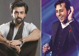Farhan Saeed Slams Bollywood Musician Salim Merchant for Copying His Song
