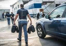 Interpol Detects Over Dozen Terrorist Suspects in Six Mediterranean Countries