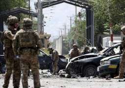 Suicide Attack on US Military Convoy Kills at Least 8 Troops, 1 Child in Afghanistan