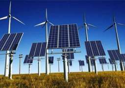 UAE, partners to build resilient green power system for hurricane-ravaged Barbuda