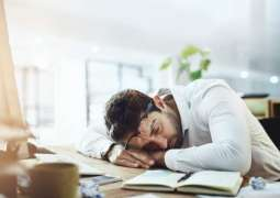 Could this mechanism explain why sleepless nights affect gut health?