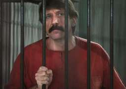 Russia's Viktor Bout Recalls 'Shock' of Family Visit in US Jail After 7 Years Apart