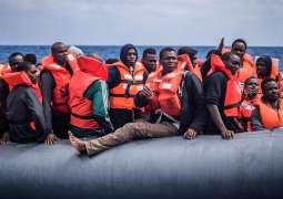 Over 63,000 Migrants Reach Europe Via Mediterranean So Far in 2019 - IOM