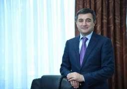 Uzbekistan Suggests Hosting Control Center to Manage Regional Gas Distribution