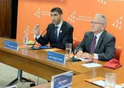 Al Zeyoudi to present UAE's climate action model at UN Climate Action Summit in New York