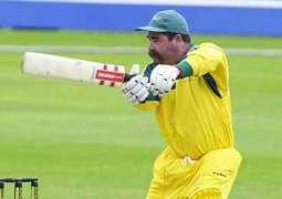 David Boon appointed match referee for Pakistan v Sri Lanka series
