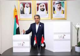 UAE citizens abroad start voting for FNC elections