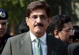 Murad Ali Shah apologizes from NAB appearance, again