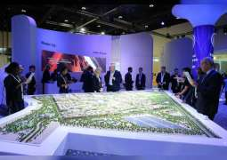 Smart Cities Expo & Forum to launch in 2020, supporting US$2 trillion global market