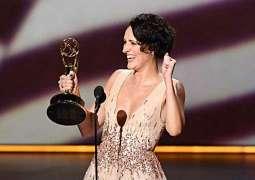 Comedy's rising star Phoebe Waller-Bridge dominates Emmys