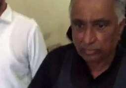 Liaqat Qaim Khani handed over to NAB on 14 days physical remand