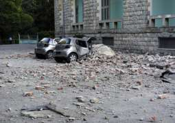At Least 132 People Injured, 500 Buildings Damaged Due to Quakes in Albania - Reports