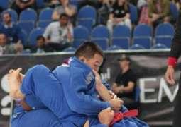Jiu-Jitsu team steps up preparations ahead of World Championship in Abu Dhabi