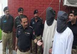 Police recover husband, wife, four children from landlord  detention in Bahawalnagar
