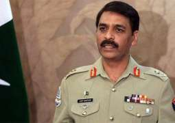 Any false flag operation by India will have serious consequences for regional peace: DG ISPR