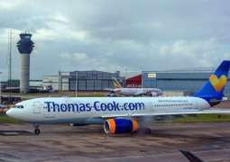 Polish Branch of Thomas Cook Stops Selling Tours, Cancels Flights